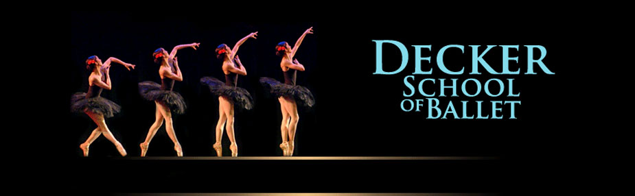 Decker School of Ballet